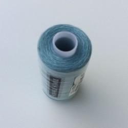 Fil tous tissus 500m - bleu clair