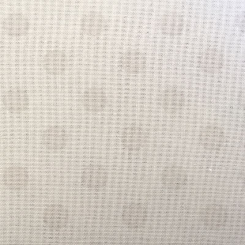 "Tissu Art gallery Fabrics ""Petits pois"""