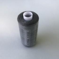 Fil tous tissus 500m - Gris anthracite