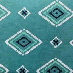 "popeline de coton Art gallery Fabrics ""Mediterranéen"""