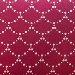 "popeline de coton Art gallery Fabrics ""MILLIE FLEURS"""