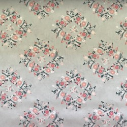 "Tissu popeline de coton Art gallery Fabrics ""BLITHE"""