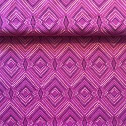 "Tissu popeline de coton Art gallery Fabrics ""Sirena"""