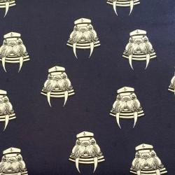 Tissu jersey designer bio...