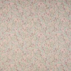 tissu coton popeline façon liberty