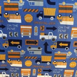 tissu vehicules camelot fabrics
