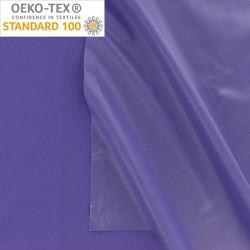 Tissu pul uni violet