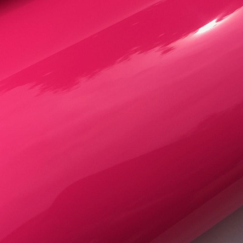 Flex de découpe fushia fluo  18*28cm