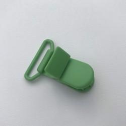 Clip / Attache tétine - Vert