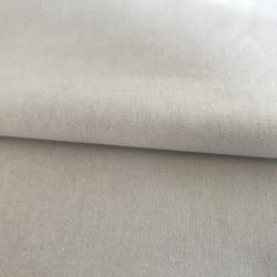 Tissu coton sable