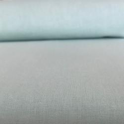 Tissu coton jade  (vendu...