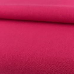Tissu coton fushia  (vendu...