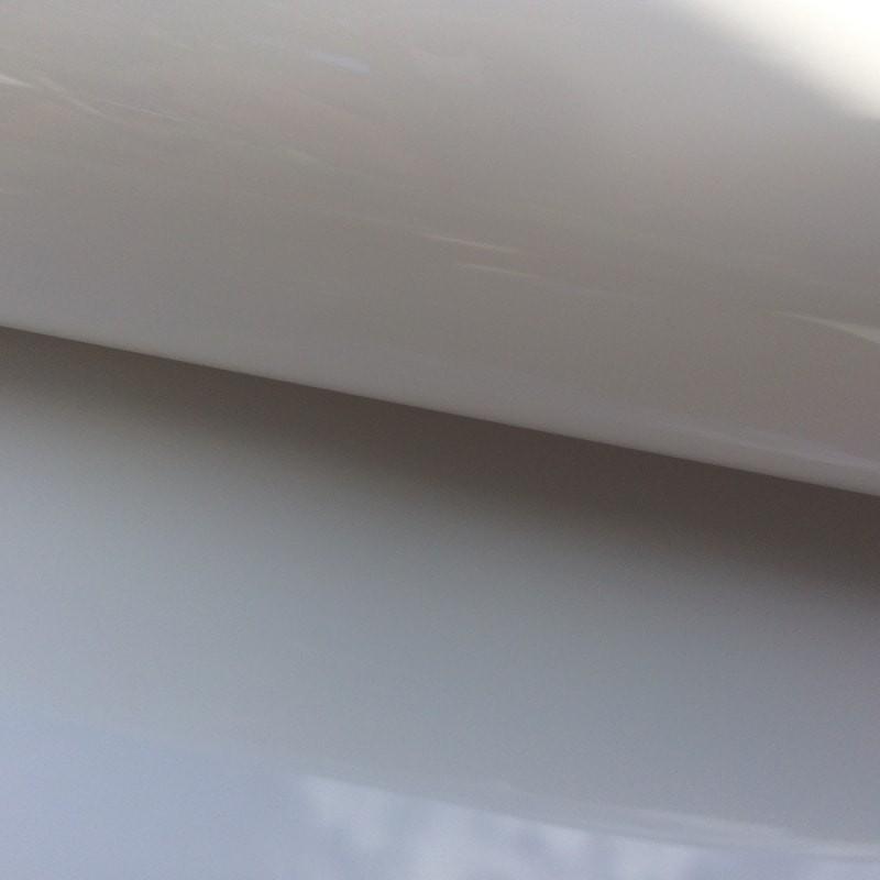 Flex de découpe Blanc 18*28cm