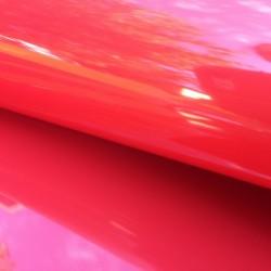 Flex de découpe rouge 18*28cm